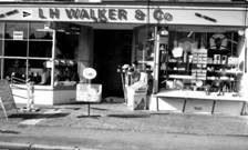 Lew Walkers Chandlery, Leigh-on-Sea